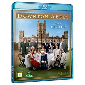 Downton Abbey: The Finale