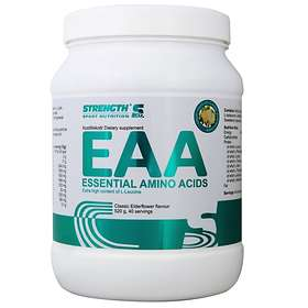 Strength Sport Nutrition EAA 0,52kg