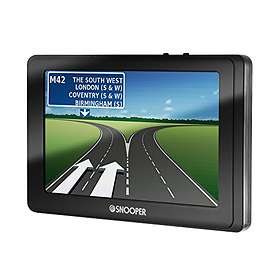 Snooper Truckmate Pro SC5800 DVR (Europe)