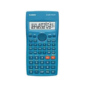 Casio FX-220 Plus