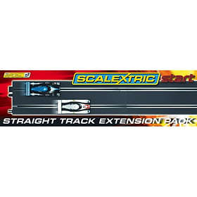Scalextric Start Straight Track Extension Pack (C8527)
