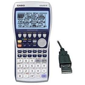 Casio Graph 95 SD