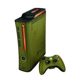 Microsoft Xbox 360 Premium 20GB - Halo Edition