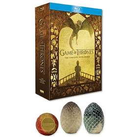 Game of Thrones - Säsong 5 - Limited Dragon Egg Edition