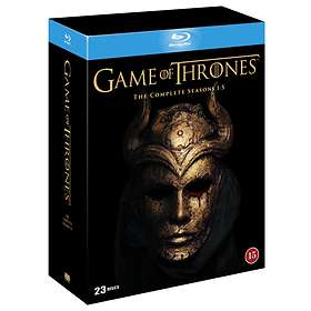 Game of Thrones - Säsong 1-5
