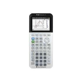 Texas Instruments TI-83 Premium CE