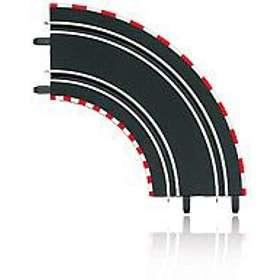 Carrera Toys GO!!! Curve 1/90º (61603)