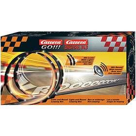 Carrera Toys GO!!! Led Loop Set (61661)