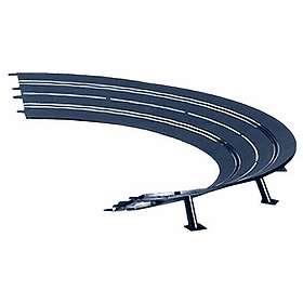 Carrera Toys Evolution High Banked Curve 2/30º (20575)