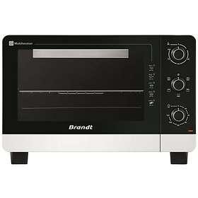 Brandt FC405MW (Noir)