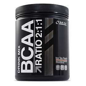 Self Omninutrition BCAA Drink Mix 2:1:1 0,5kg