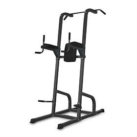 Master Fitness Power Tower Silver I