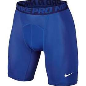 "Nike Pro Cool 6"" Compression Shorts (Miesten)"