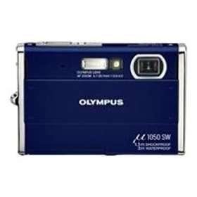 Olympus µ[mju:] 1050 SW