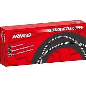 Ninco Change Over Curve 90º (10512)