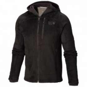 Mountain Hardwear Monkey Grid II Hooded Jacket (Uomo)