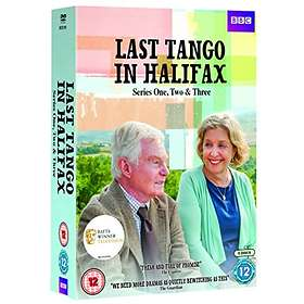 Last Tango in Halifax - Series 1-3 (UK)