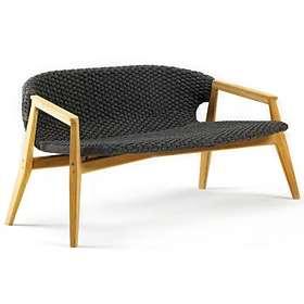 Ethimo Knit Soffa (2-sits)