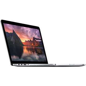 """Apple MacBook Pro (2015) - 2,9GHz DC 8Go 512Go 13"""""""