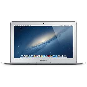 Apple MacBook Air (2014) - 1,4GHz DC 4Go 256Go 11,6""