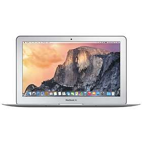 Apple MacBook Air (2015) - 1,6GHz DC 4Go 128Go 11,6""