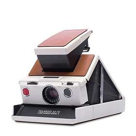 Polaroid SX-70 Model 2