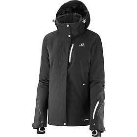 985b439bc Find the best price on Salomon Brilliant Jacket (Women's) | Compare ...