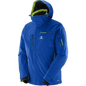 16be4cf50ae9 Find the best price on Salomon Brilliant Jacket (Men s)