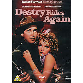 Destry Rides Again (UK)