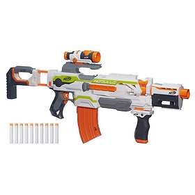 Get Quotations · HUGE LOT of NERF DART GUNS and ACCESSORIES!!! ARSENAL  READY FOR BATTL
