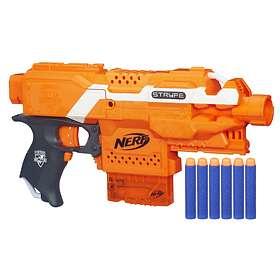 Endlich eine Nerf Gun zum Zombies erledigen!