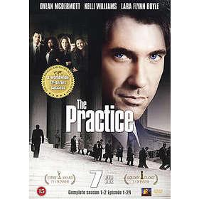 The Practice - Säsong 1-2