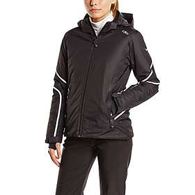7535afb3e4 Find the best price on CMP Ski Jacket Zip Hood 3W01056 (Women s ...