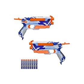 NERF N-Strike Elite Splitstrike Blaster
