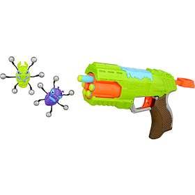X-Shot Bug Attack Rapid Fire Blaster