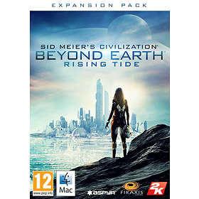 Sid Meier's Civilization: Beyond Earth Expansion: Rising Tide (Mac)