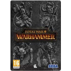 Total War: Warhammer - Limited Edition