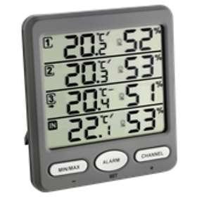 TFA Klima-Monitor 30.3054