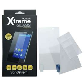Sandstrøm Ultimate Xtreme Screen Protector for Sony Xperia Z5