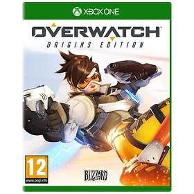 Overwatch - Origins Edition (Xbox One)