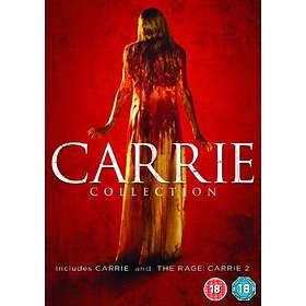 Carrie - 2 Film Collection (UK)
