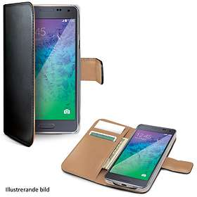 Celly Wallet Case for Samsung Galaxy J5
