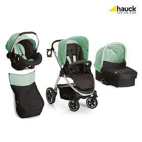 Hauck Priya (Travel System)