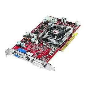 Sapphire Atlantis Radeon 9800 Pro 128Mo