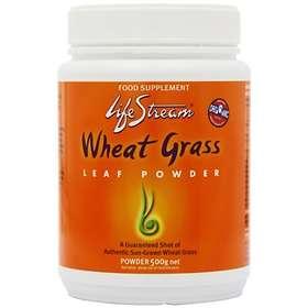 LifeStream Wheat Grass 500g