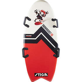 Stiga Sports Snow Rocket 118 Twintail