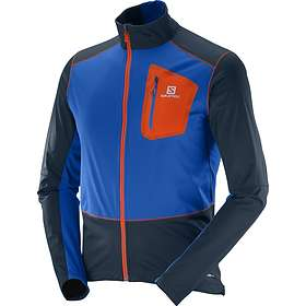 Salomon Equipe Softshell Jacket (Herr)