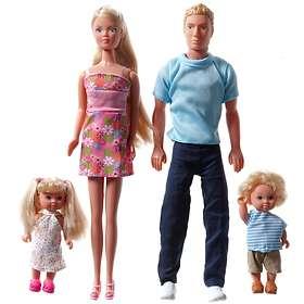 Steffi Love XL Family Box