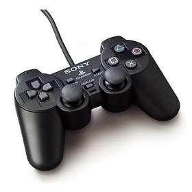 GameTech DualShock (PS2)