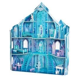 KidKraft Disney Frozen Snowflake Mansion (65880)
